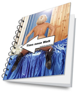 Tims neue WeltBook mit PLR