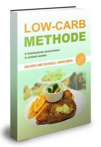 Die Low-Carb Methode