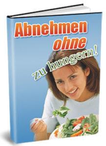 ABNEHMEN OHNE ZU HUNGERN