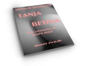 2 Book mit PLR 1. Tanja, 2. Betina