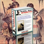Das eBook-Paket: Winnetou von Karl May! Teil 1-4