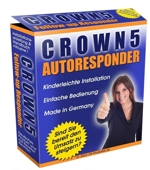 CROWN 5 AUTORESPONDER